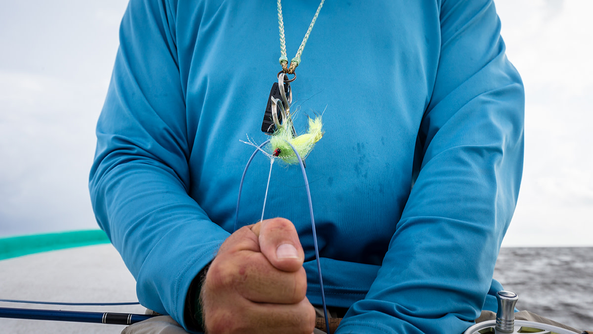 Fly Fishing 101: Accessorizing