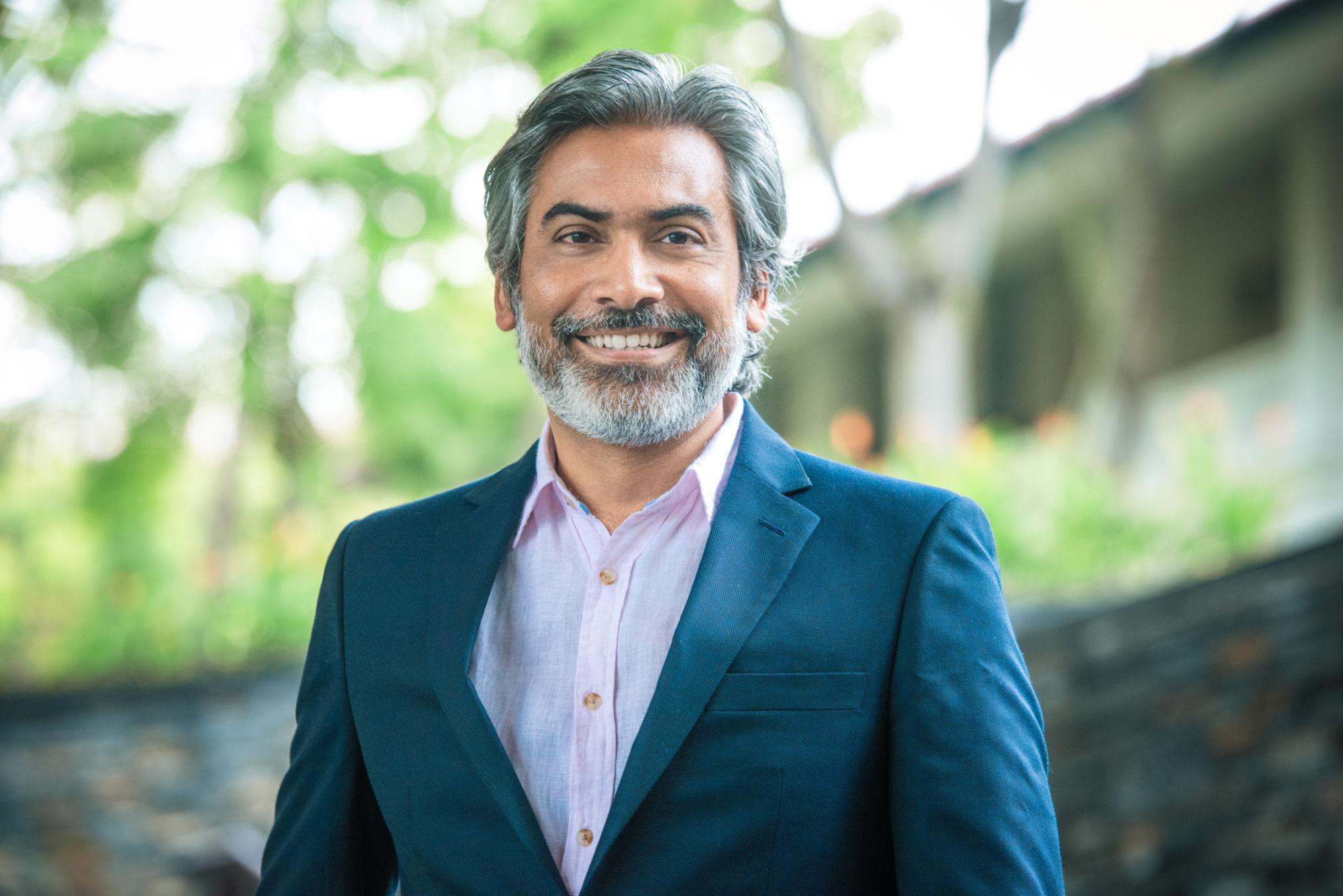 T. Gangadhar, APAC CEO