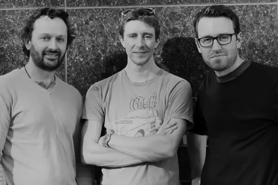 Essence Co-Founders