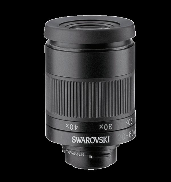 Swarovski Optik eyepiece 20-60x