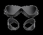 Swarovski Optik accessories WES Seitenlichtschutzset binocular
