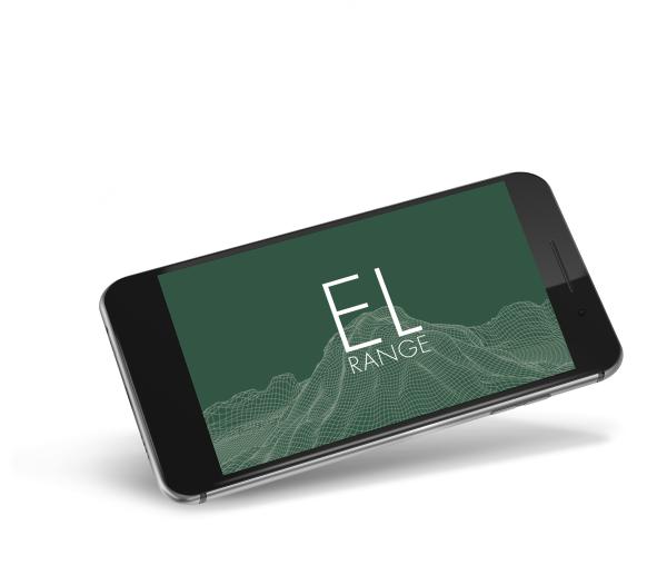 EL Range TA Konfiguration App