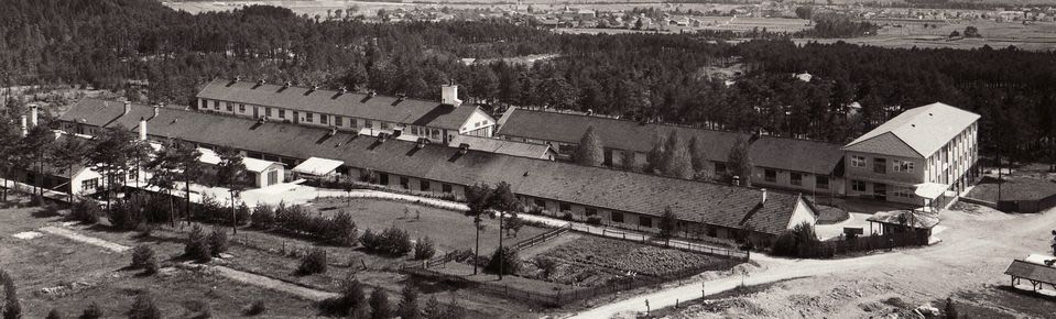 History Building Company, Absam Tyrol