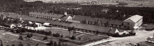 History Building Company