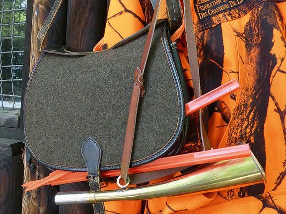 Swarovski Optik Driven hunting in France Z8i 0,75-6x20 Riflescope