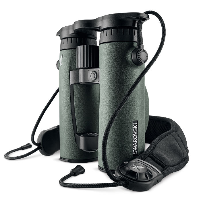 Swarovski Optik El range binocular A GREAT HUNTING SEASON