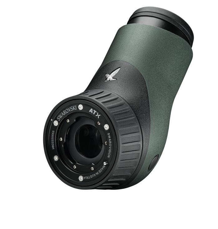 Swarovski Optik Spotting Scope ATX Eyepiece Module