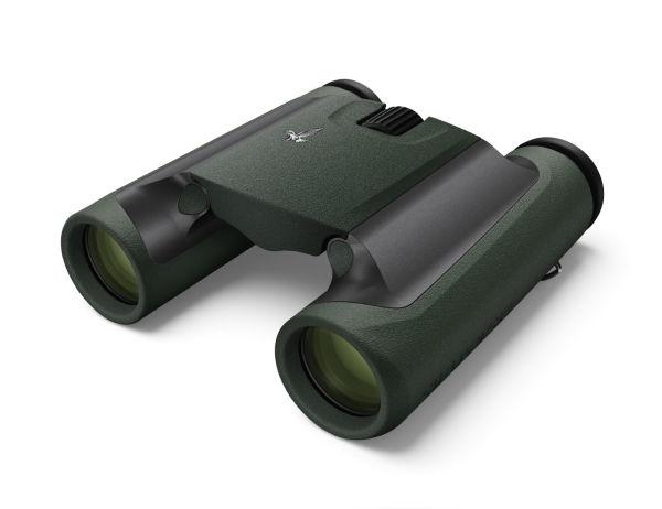 CL Pocket Upgrade Green Half front Swarovski Optik