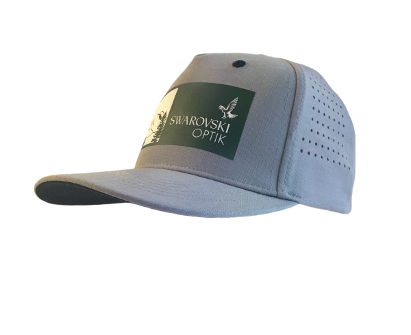Swarovski Optik Gear Cap Grey