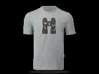 K21 TSB T-Shirt Birds m grey front Web RGB