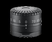 Swarovski Optik accessories Riflescope Ballistic turret BTF