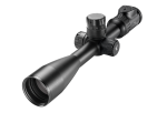 Swarovski Optik Riflescope X5i 3,5-18x50-P MRAD