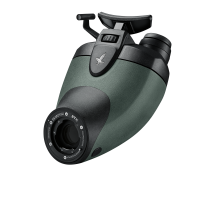 Swarovski Optik Spotting scope BTX eyepiece
