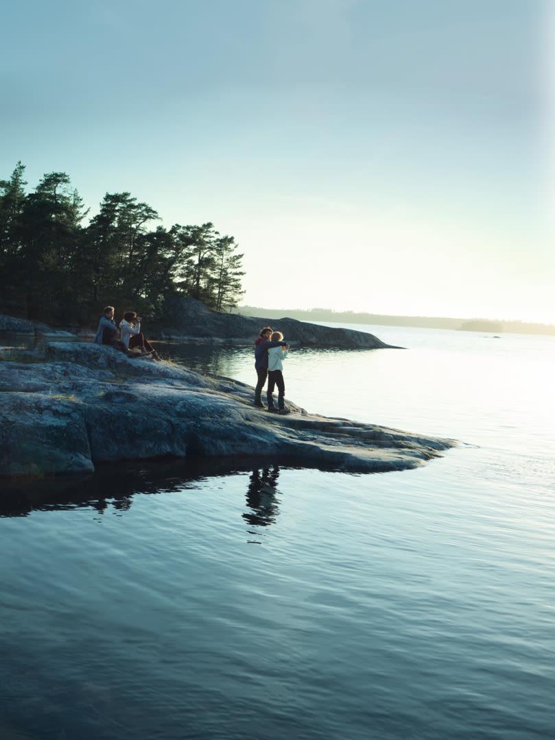 CL Companion 2017 lake Sweden ID 1037144