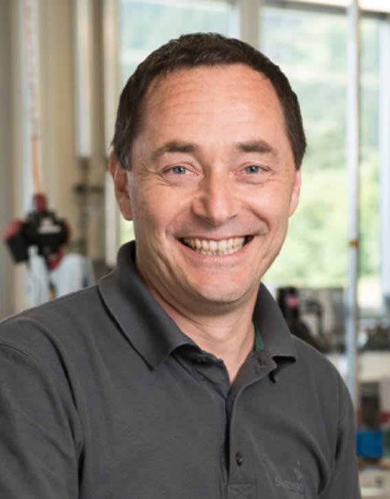 Stefan Kröss