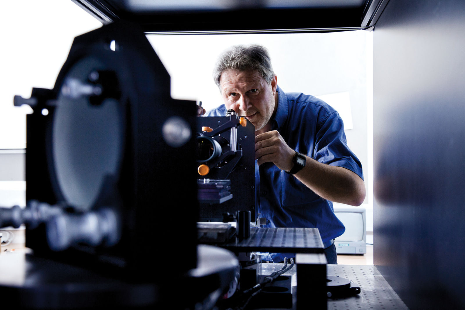 Swarovski Optik Franz Erler
