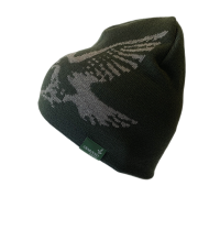 Swarovski Optik Gear Woll beanie Green