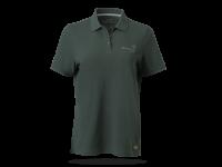 K21 PO Polo Shirt wm green front Web RGB