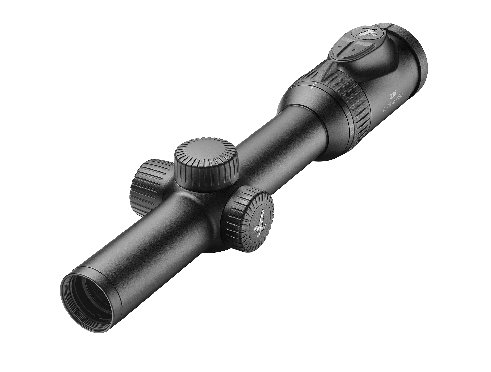 Swarovski Optik Riflescope Z8i 0,75-6x20