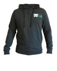 Swarovski Optik Gear Hoody green