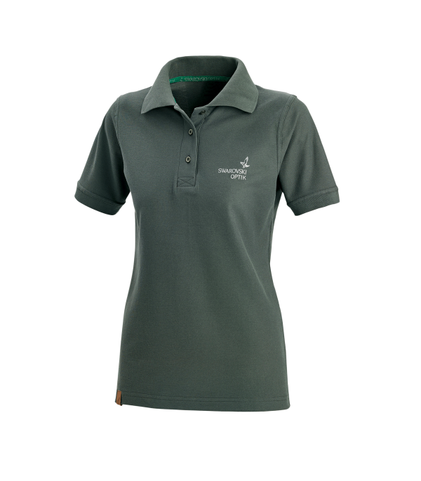 Swarovski Optik Gear men´s Polo shirt