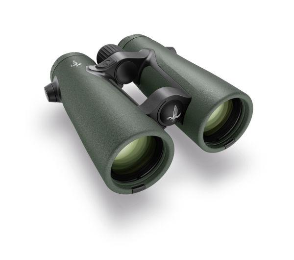EL Range TA 10x42 half front Swarovski Optik