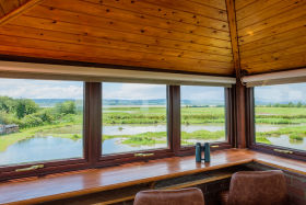 EXCITING NEW PARTNERSHIP LAUNCHED BETWEEN SWAROVSKI OPTIK AND WILDFOWL AND WETLANDS TRUST (WWT)
