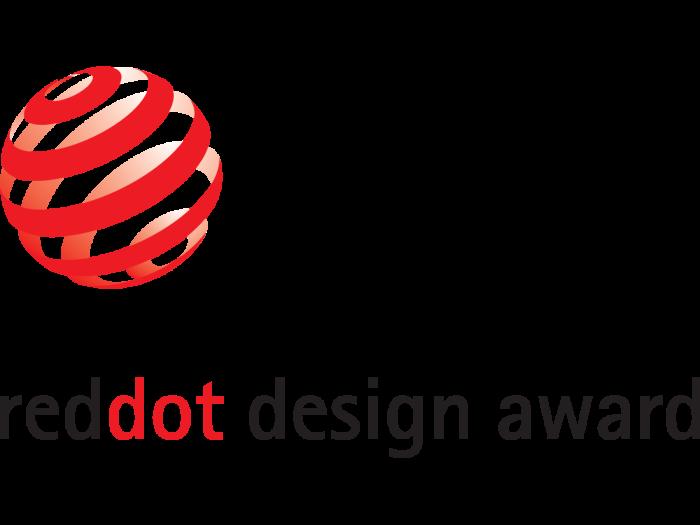 Red Dot Award Product Design logo