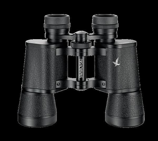 Swarovski Optik Binocular Habicht 10x40 W black