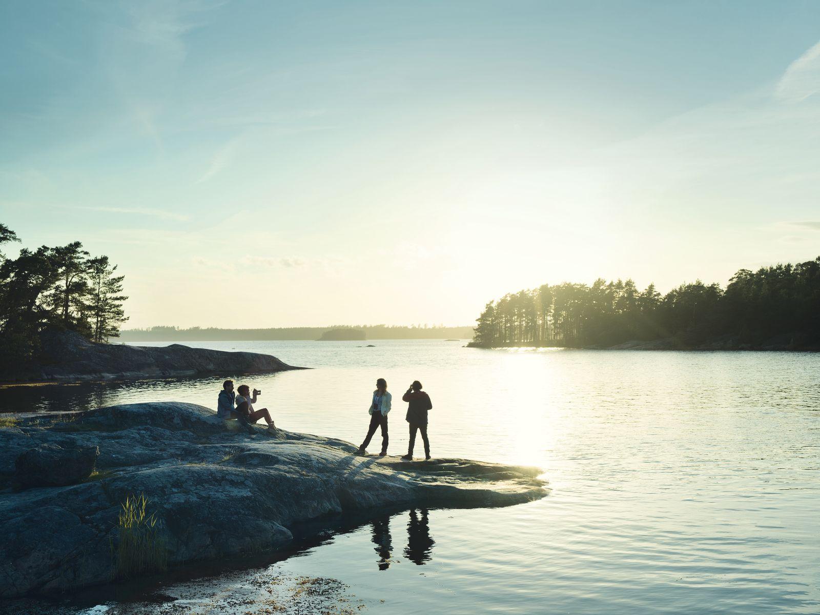 CL Family Landscape picture