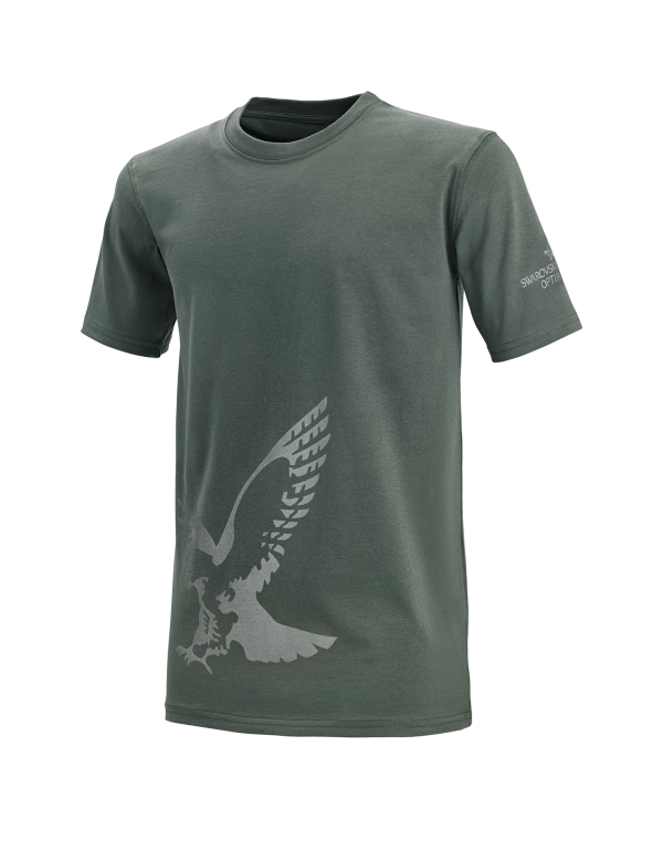 Swarovski Optik Gear T Shirt green