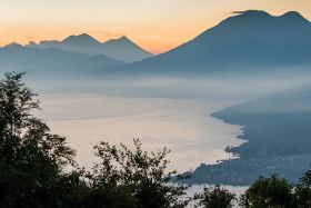 #gobirdingvlog Episode 5: Guatemala - Landscape 01 by Leander Khil