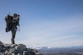 Norway, Pedro Ampuero
