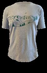 Swarovski Optik Gear Vista T-Shirt light grey