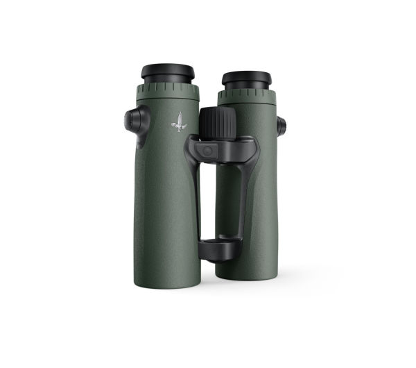 EL Range TA 10x42 Standing Swarovski Optik