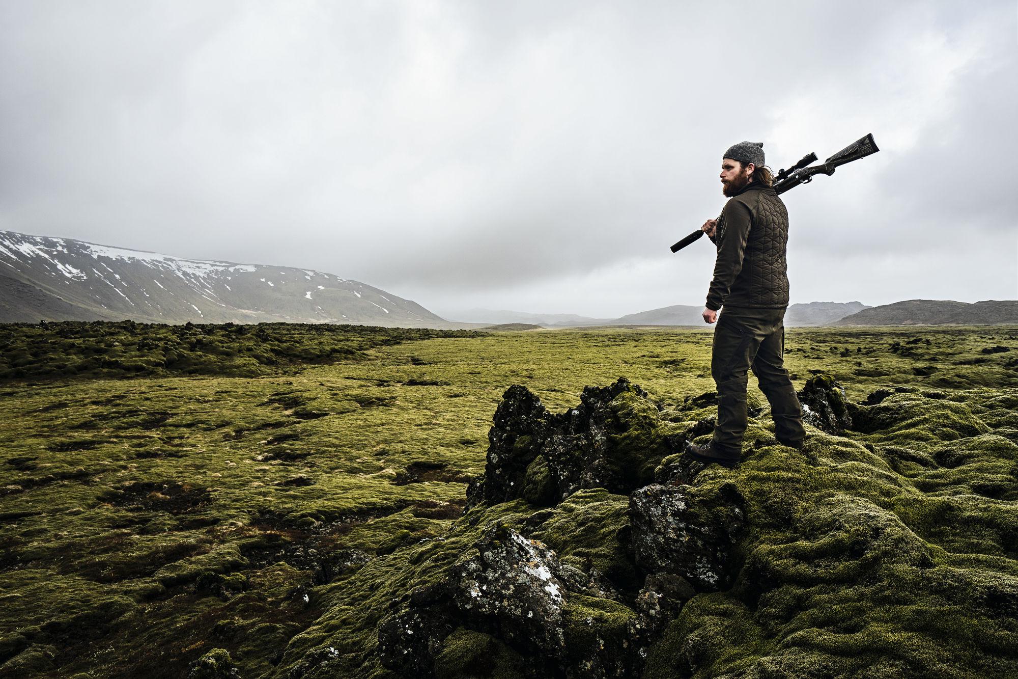 Iceland Hunters Gunnar X5i ID:1452039