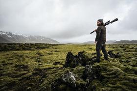 Iceland Hunters Gunnar SWAROVSKI OPTIK X5i 5-25X56 P 0,5CM/100M
