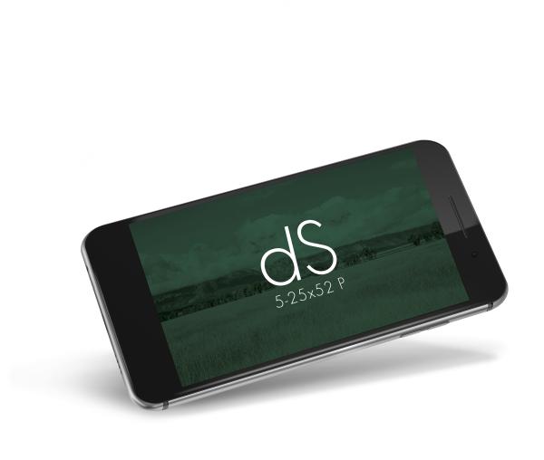 dS Configurator App