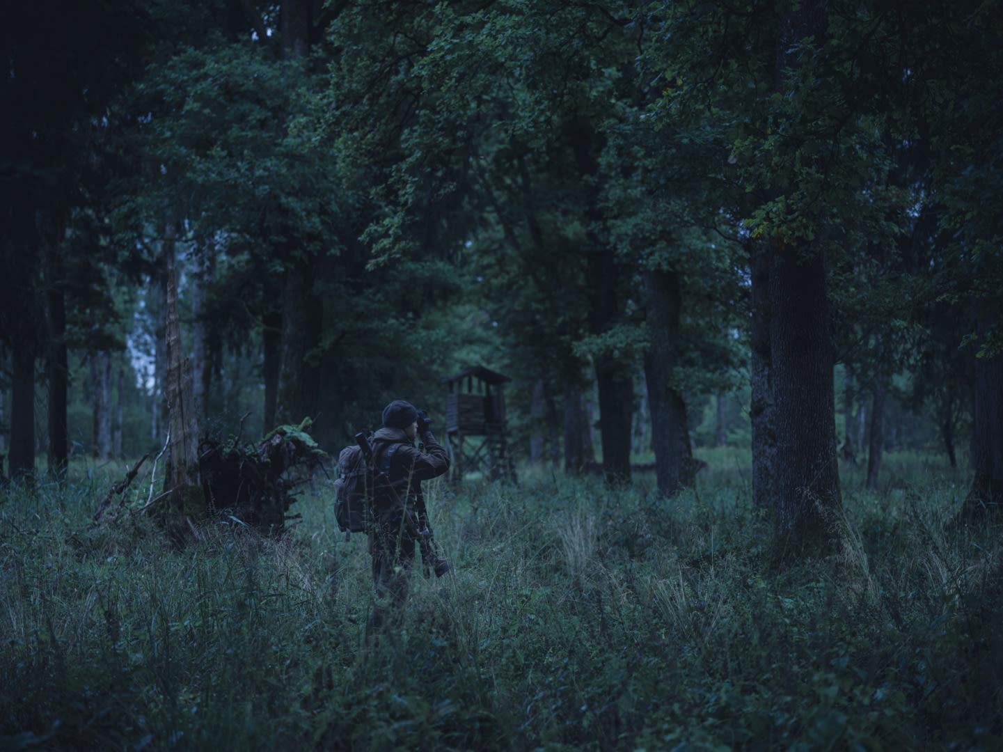 forest hunter thermal imaging tm 35