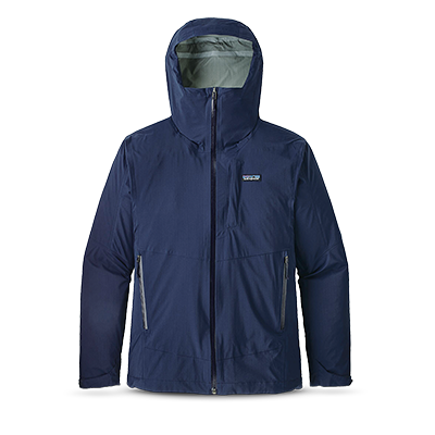 When you visit Minas Gerais during Brazil's summer (November to February) be prepared for heavy rain. A waterproof, breathable, lightweight rain jacket like the Stretch Rainshadow by Patagonia is a must. The outer shell of this compact, packable rain jacket is made of 100% recycled nylon (including upcycled fishing nets). patagonia.com