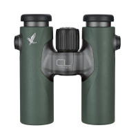 Swarovski Optik Binoculars CL companion Green