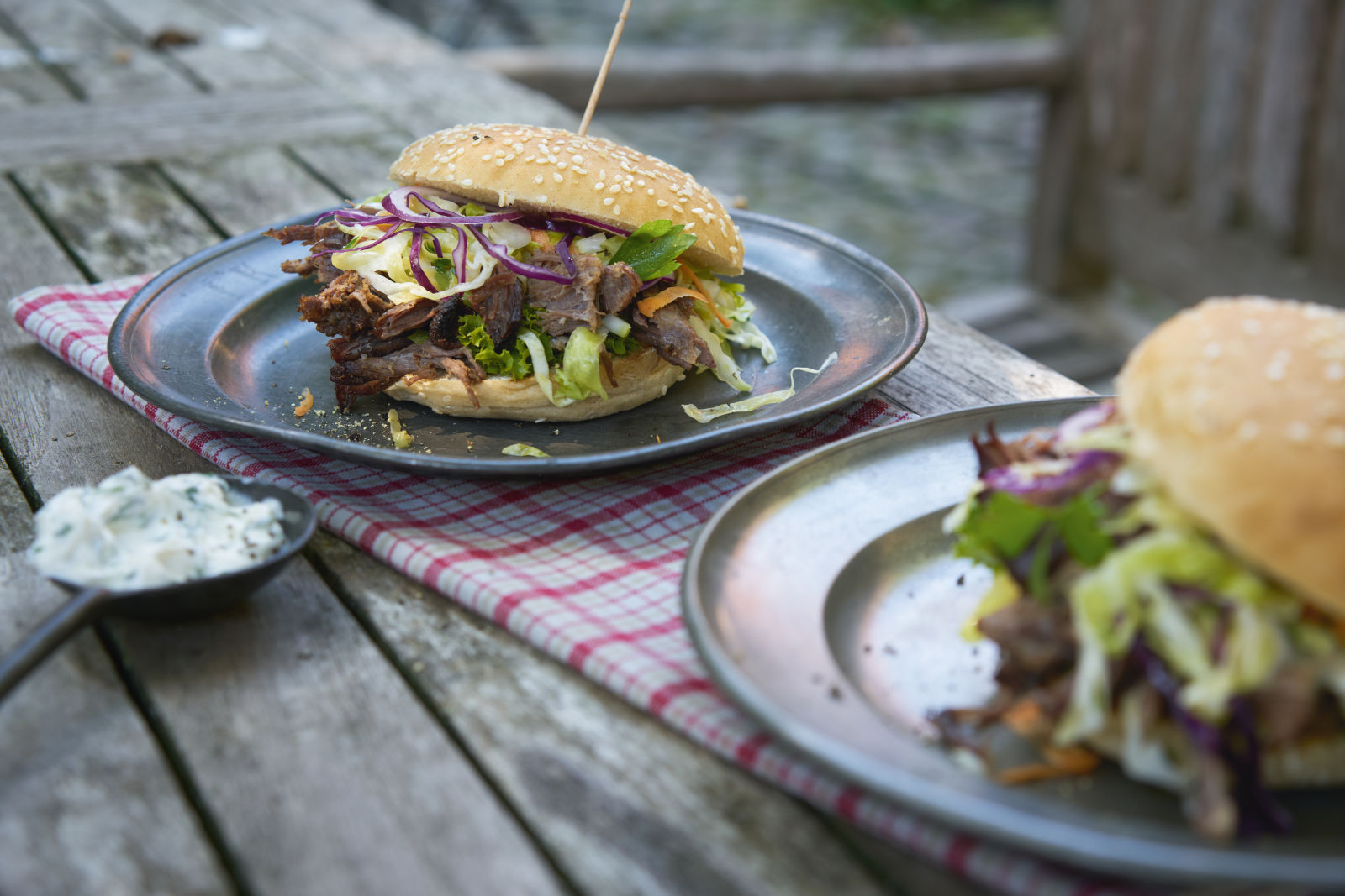 Pulled Pork by Daniela Pfeifer Picture