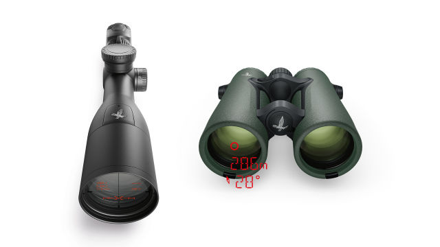 In 2021, SWAROVSKI OPTIK is focusing on digital intelligence in its hunting products. The Tyrol-based family-run company is starting the new year with two innovations: the EL Range TA binoculars and the dS 5-25x52 P Gen. II rifle scope.