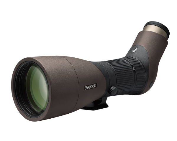 Swarovski Optik Spotting scope ATX interior
