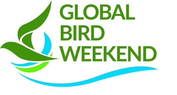 Global Bird Weekend official Logo