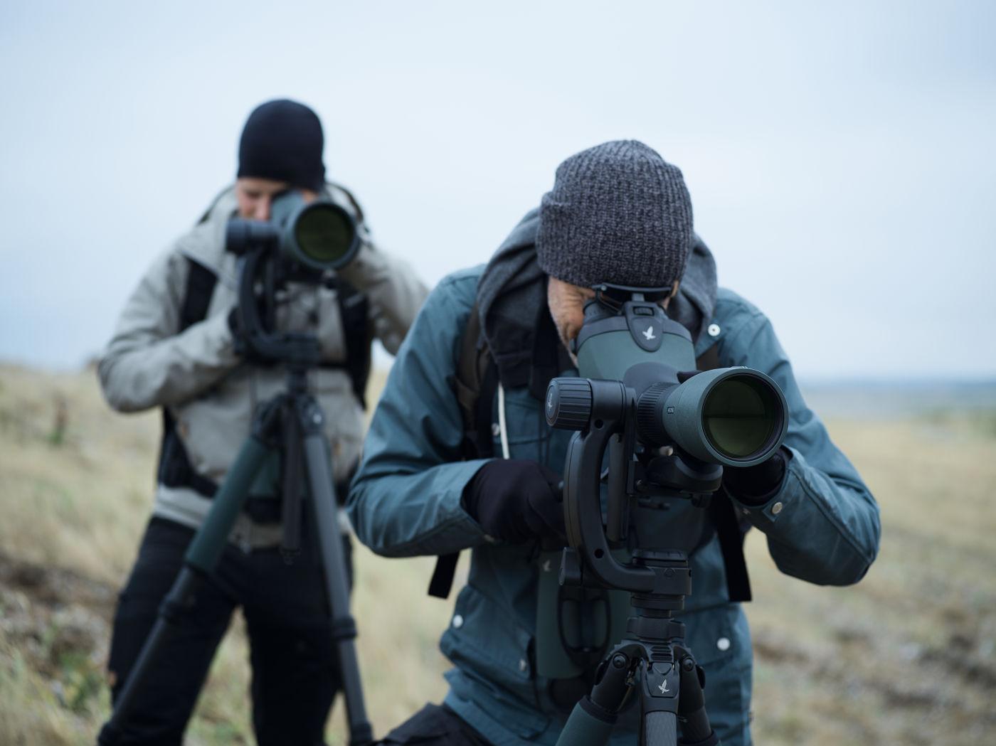 Spotting Scopes Tips Birding BTX85 PTH PCT ATX95 EL ID: 1208811