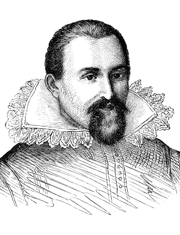 Johannes Kepler was a German astronomer, mathematician, and astrologer. He is a key figure in the 17th-century scientific revolution, best known for his laws of planetary motion, and his books Astronomia nova, Harmonices Mundi, and Epitome Astronomiae Copernicanae. These works also provided one of the foundations for Newton's theory of universal gravitation.