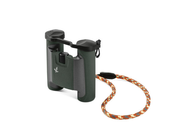 CL Pocket Upgrade gruenorange Swarovski Optik