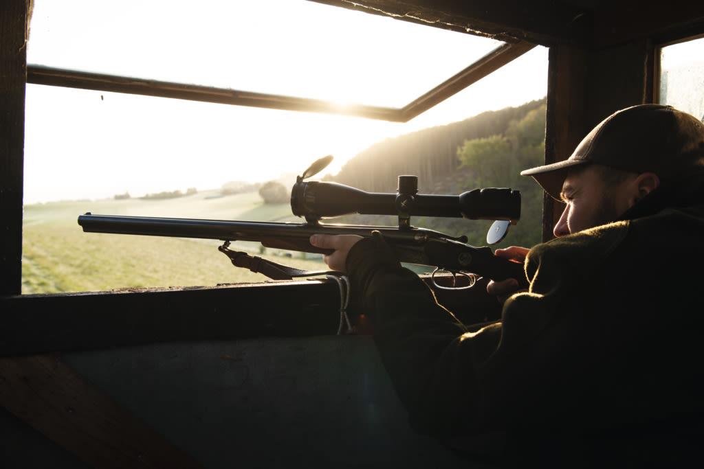 Patrick Hundorf Hessen shooting