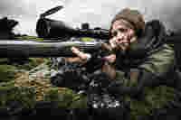 Iceland Hunters Alma SWAROVSKI OPTIK Z8i 2.3-18X56 P
